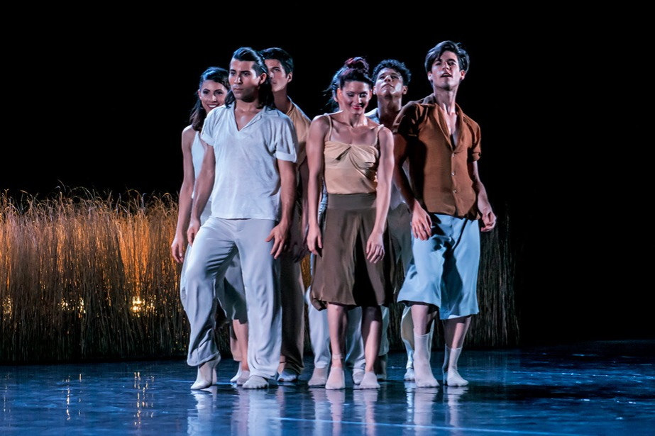 Photo of Acosta Danza: Evolution – Sadler's Wells, London