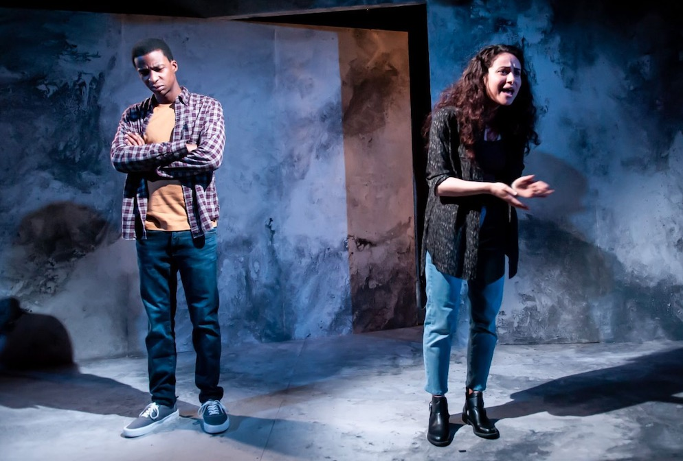 Photo of Actually – Trafalgar Studios, London