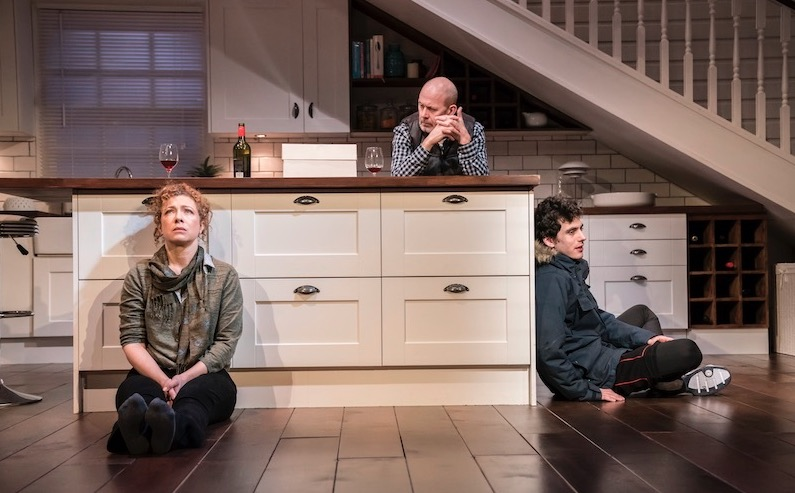 Photo of Admissions  –  Trafalgar Studios, London