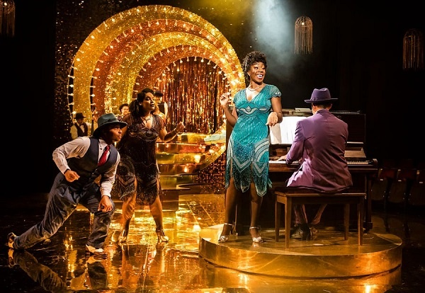 Photo of Ain't Misbehavin' – Mercury Theatre, Colchester