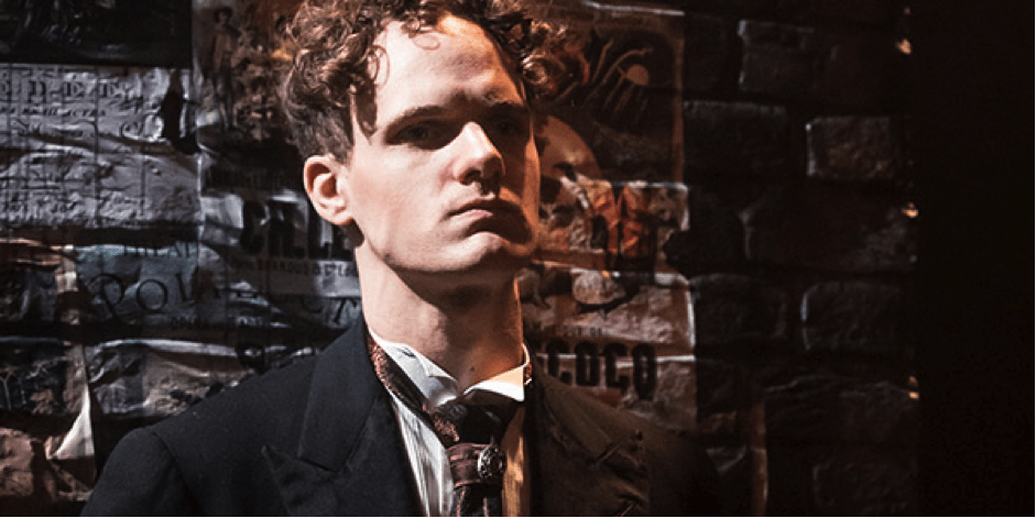 Photo of After Dark; Or A Drama Of London Life   – Finborough Theatre, London