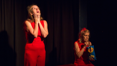 Photo of After You – Soho Theatre, London