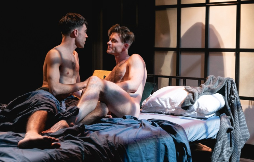 Photo of Afterglow – Southwark Playhouse, London