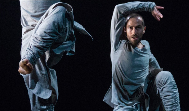 Photo of Agudo Dance Company: Silk Road – The Lowry, Salford