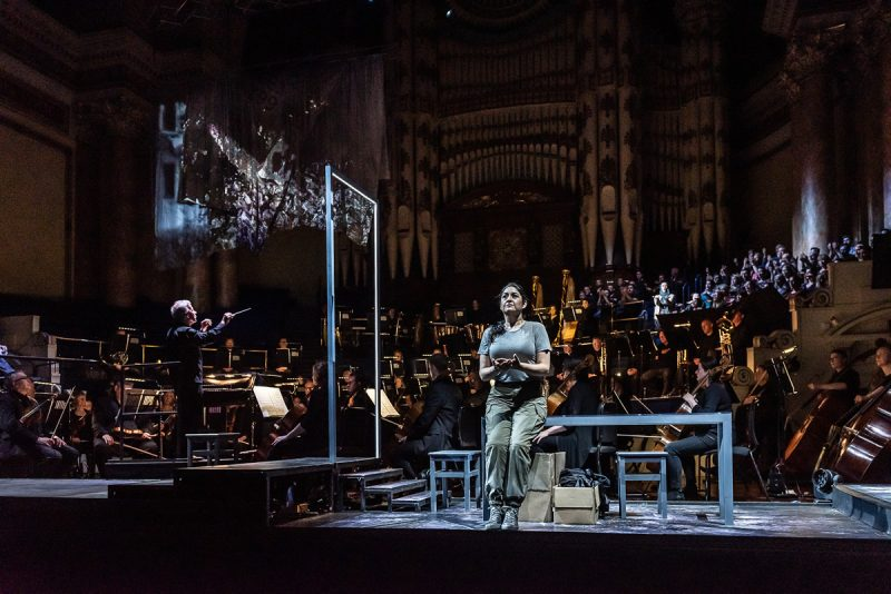 Photo of Opera North | Aida – Leeds Town Hall