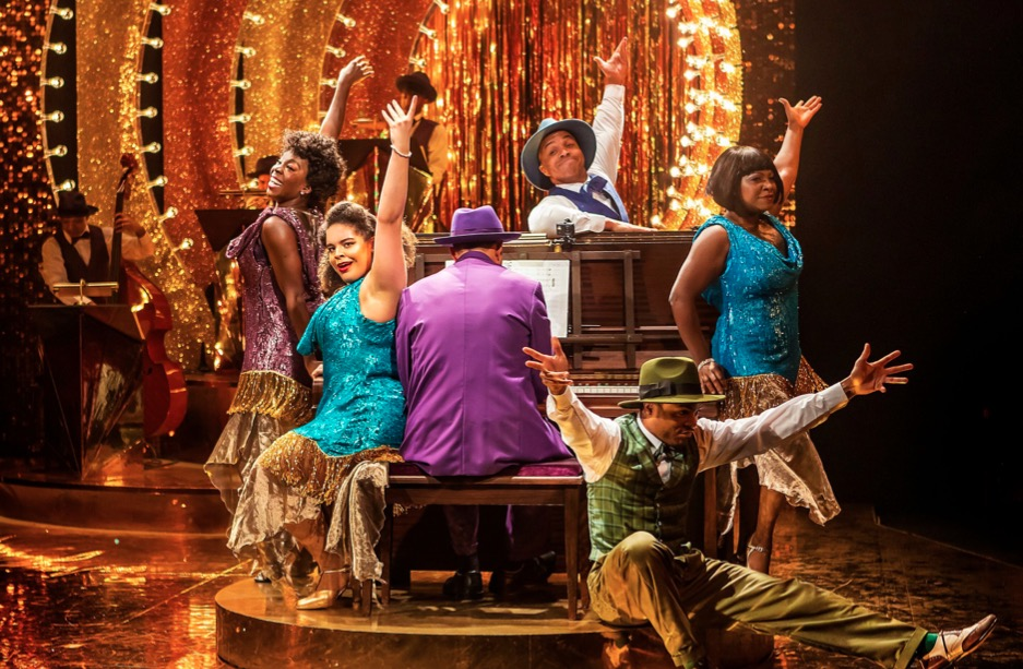 Photo of Ain't Misbehavin': The Fats Waller Musical – Southwark Playhouse, London