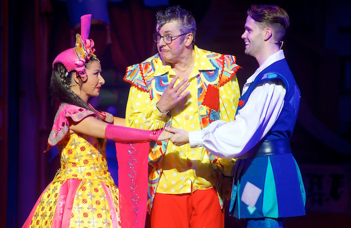 Photo of Aladdin – Bristol Hippodrome