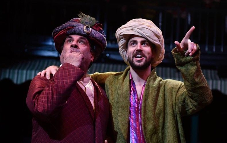 Photo of Aladdin – The Dukes, Lancaster