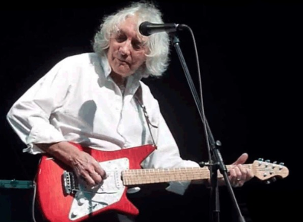 Photo of The Albert Lee Band: Live – The Lowry, Salford