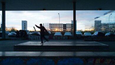 Alex Decunha Boarders Film