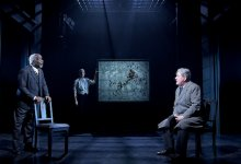 Photo of Alone in Berlin – Royal and Derngate, Northampton