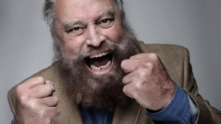 Photo of An Afternoon with Brian Blessed – The Lowry, Salford.