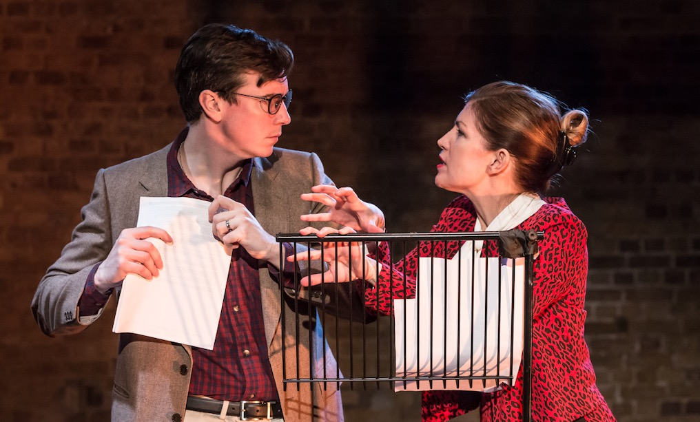 Photo of An Enemy Of The People – Union Theatre, London