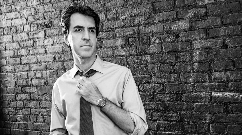 Photo of An Evening with Jason Robert Brown – London Palladium
