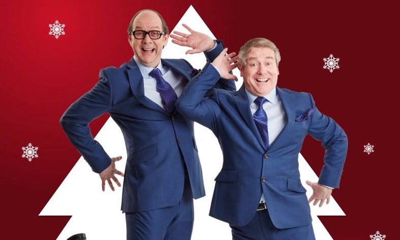 Photo of An Evening of Eric & Ern at Christmas – The Lowry, Salford