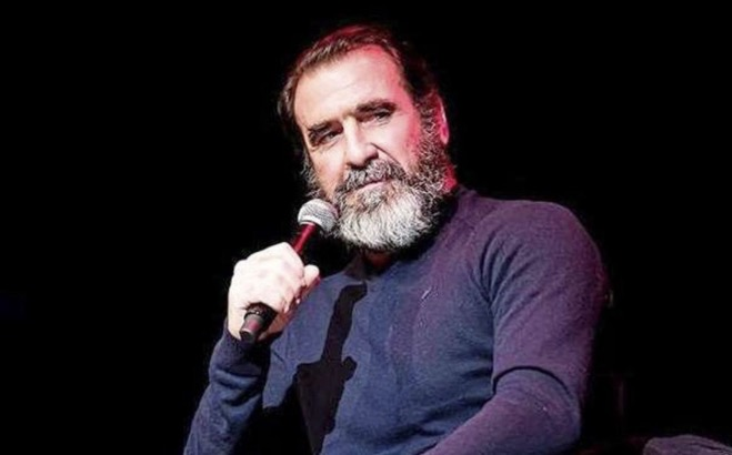 Photo of An Evening with Eric Cantona – The Lowry, Salford
