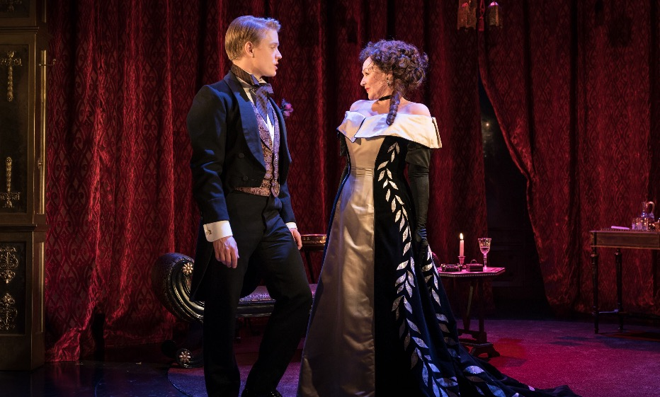 Photo of An Ideal Husband – Vaudeville Theatre, London