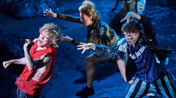 Photo of Bat Out Of Hell – London Coliseum