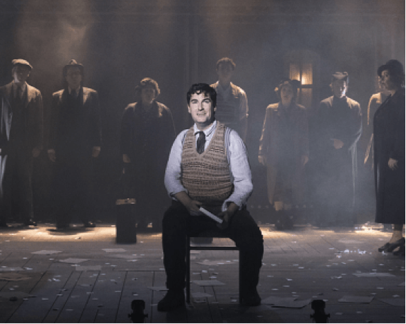 Photo of Angela's Ashes: The Musical   –  Fairfield Halls, Croydon