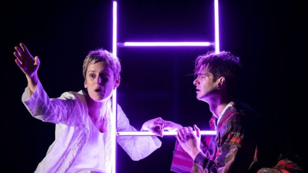 Photo of Angels In America – National Theatre, London