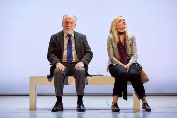Photo of Heisenberg: The Uncertainty Principle – Wyndham's Theatre, London
