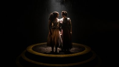 Photo of Antigone – New Diorama, London