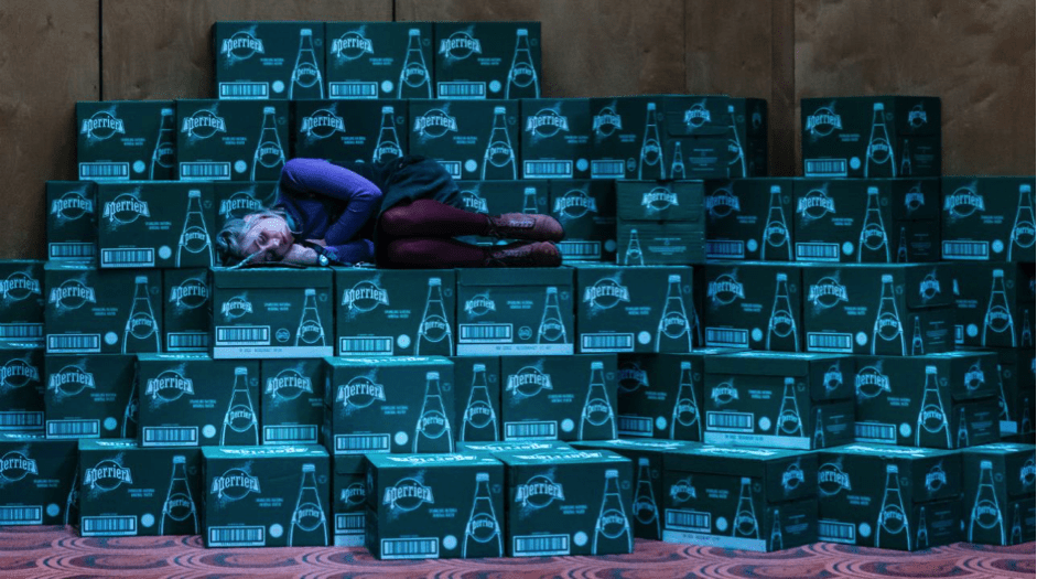 Photo of The Antipodes – National Theatre, London