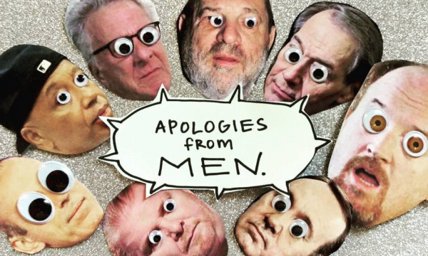 Photo of Soundtrack Review: Apologies from Men – The People's Improv Theatre, New York