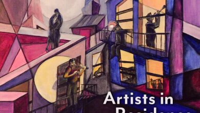 Photo of CD REVIEW: Artists in Residence