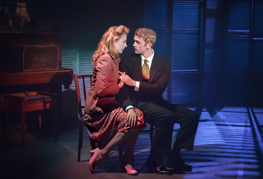 Photo of Aspects of Love – Hope Mill Theatre, Manchester