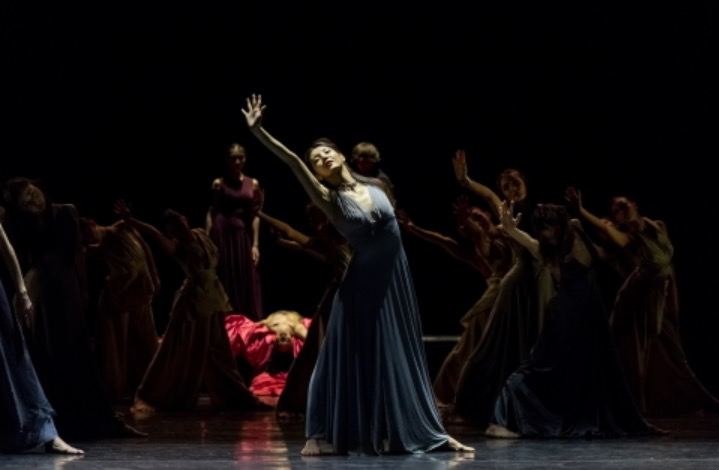 Photo of Astana Ballet Presents – Royal Opera House, London