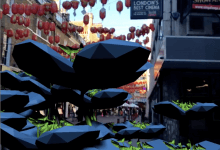 Photo of Audio Tour: Augmented Chinatown 2.0