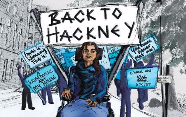 Photo of Back to Hackney – Theatro Technis, London