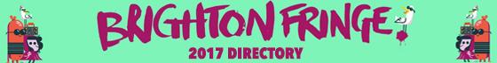 Brighton Fringe Directory