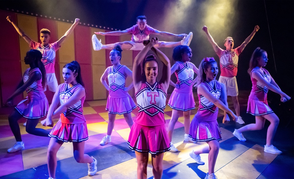 Photo of Bring It On –  Southwark Playhouse, London