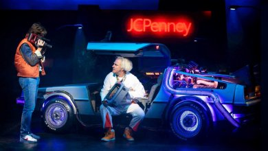 Photo of Back To The Future: The Musical – Manchester Opera House