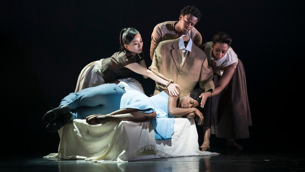 Photo of Ballet Black: A Dream Within a Midsummer Night's Dream & The Suit – The Lowry, Salford