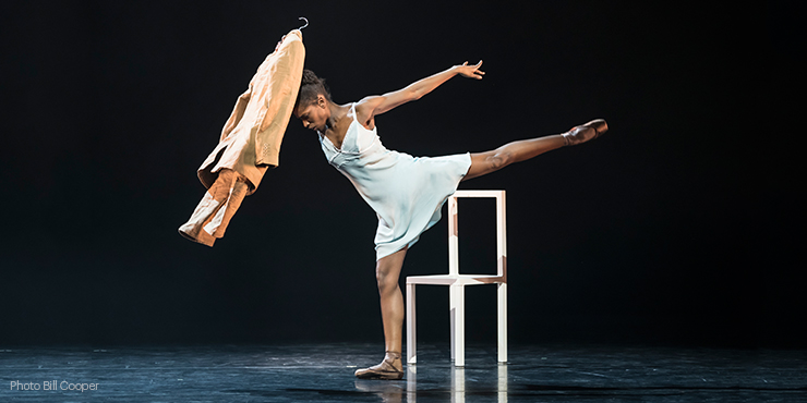 Photo of Ballet Black – Stanley & Audrey Burton Theatre, Leeds