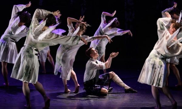 Photo of Ballet Central 2017 Tour – Mercury Theatre, Colchester