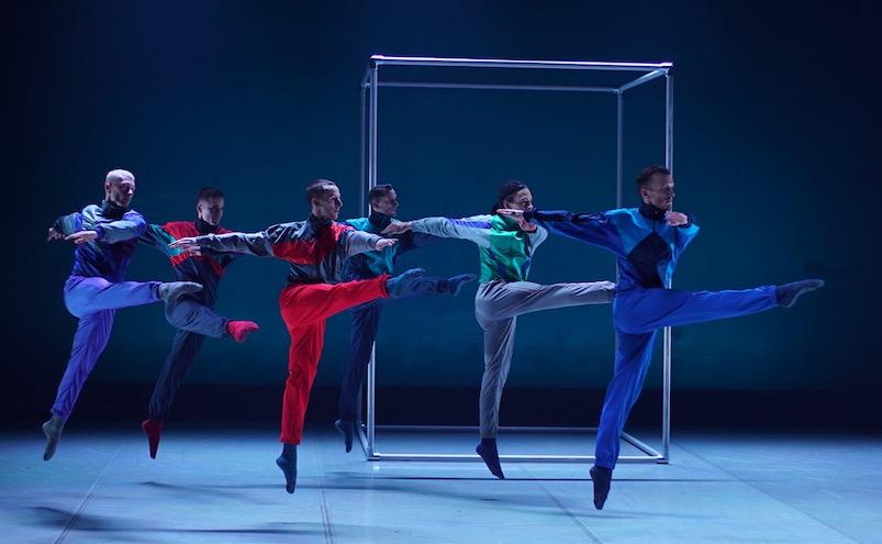Photo of BalletBoyz: Them/Us – Sadler's Wells, London