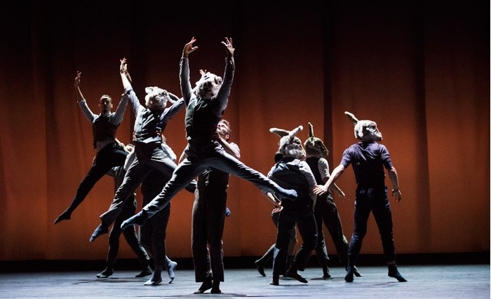 Photo of Balletboyz: Life – The Lowry, Salford