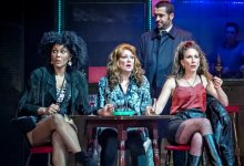 Photo of Kay Mellor's Band of Gold – The Lowry, Salford