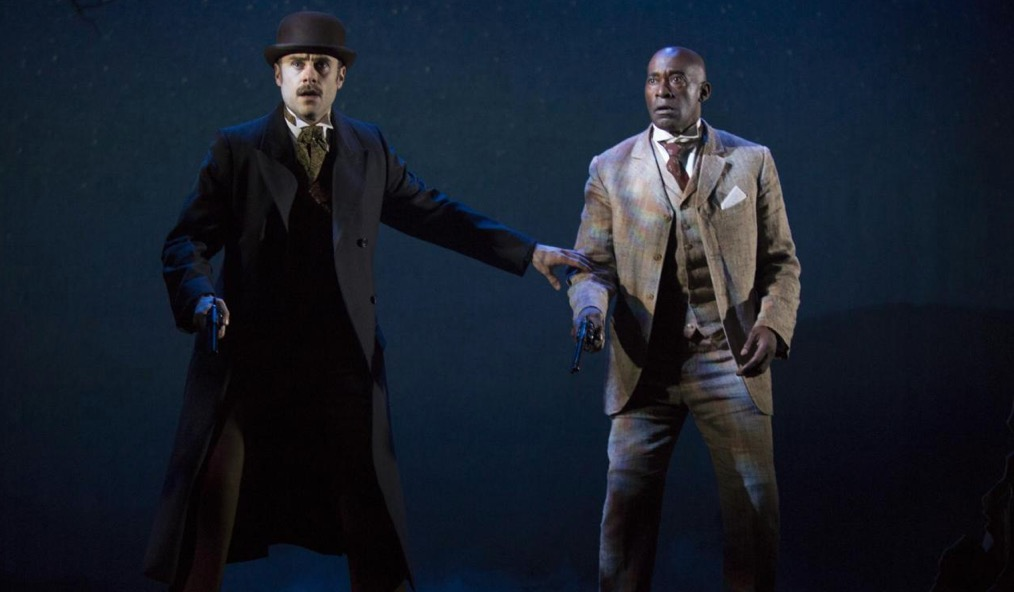 Photo of Baskerville: A Sherlock Holmes Mystery – Liverpool Playhouse