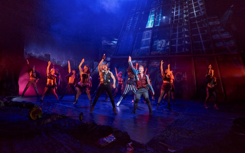 Photo of Bat Out of Hell – Dominion Theatre, London