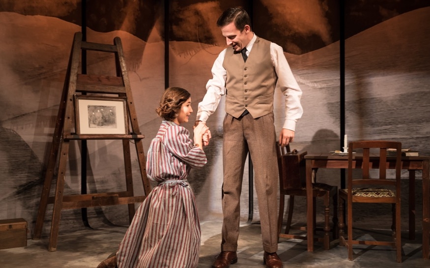 Photo of Beast on the Moon – Finborough Theatre, London
