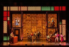 Photo of Beautiful: The Carole King Musical – Bristol Hippodrome, Bristol