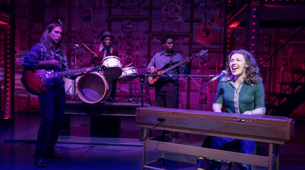 Photo of Beautiful: The Carol King Musical – Leeds Grand