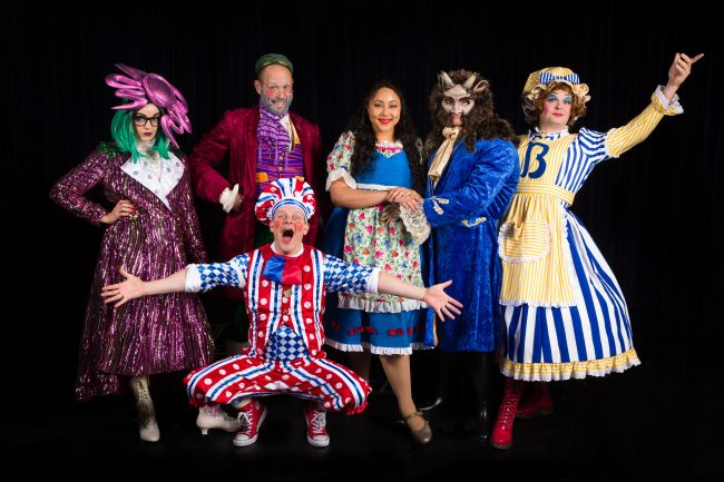 Photo of Beauty and the Beast – Harrogate Theatre