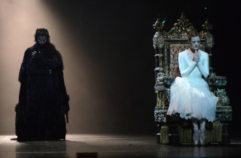 Photo of Birmingham Royal Ballet: Beauty and the Beast – The Lowry, Salford