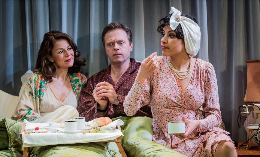 Photo of Tonight at 8.30: Bedroom Farces – Jermyn Street Theatre